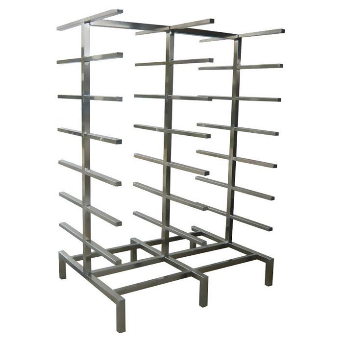 Factory price hot sale wire shelving